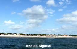 Ilha de Algodoal