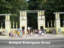 Bosque Rodrigues Alves