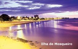 Ilha de Mosqueiro