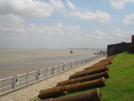 Forte do Castelo (instalações)