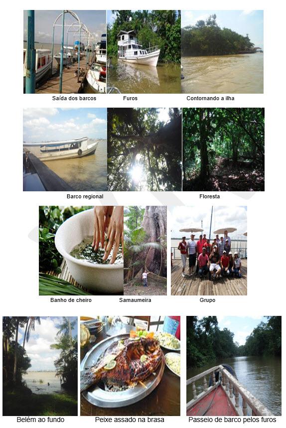 Turismo da experiência
